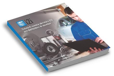 Guía i2i-Sistema de venta online B2B para distribuidores de recambios