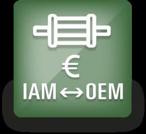 Precio recambios- Compara precios de cualquier recambio IAM y OEM