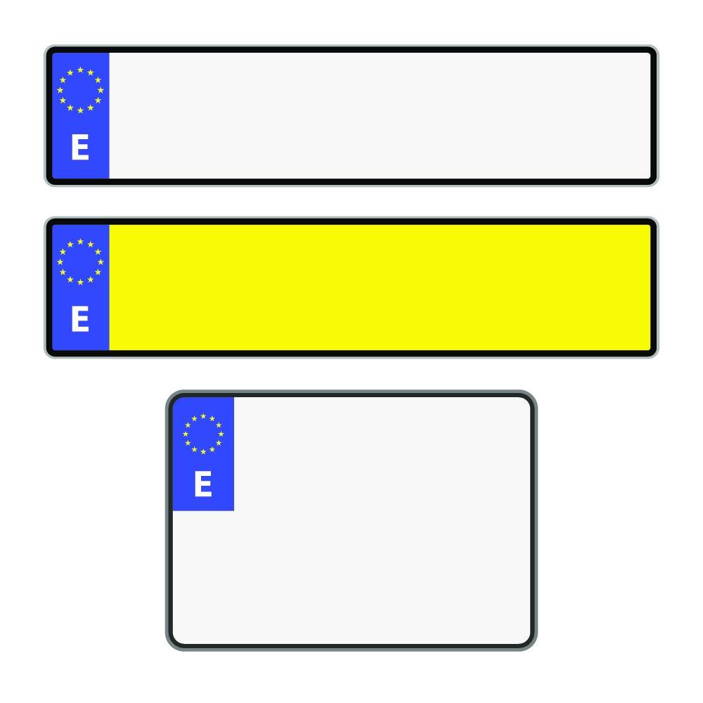 Tienda online i2i: identificación del vehículo a partir de la matrícula o del número de bastidor