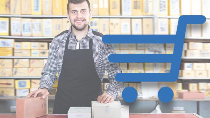 Aumenta tus ventas de recambios con una tienda online