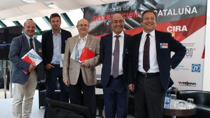 Jornada CIRA 2017