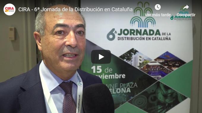 Jornada CIRA 2018 (VÍDEO)