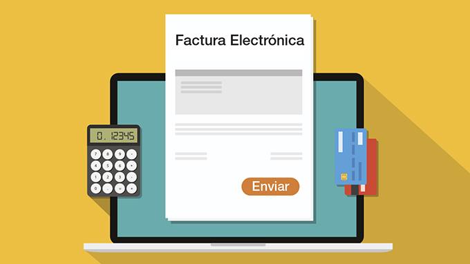 Qué es la factura electrónica y cómo funciona en IsiParts