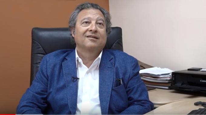 Juan Ramón Cervantes habla sobre la apuesta estratégica de Isi Condal (VÍDEO)