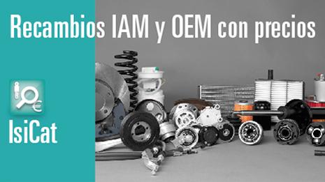 siCat-Catálogo-de-Recambios-IAM-y-OEM-con-precios-software-Isi-Condal.