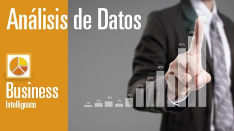 Business Intelligence-Análisis de Datos de Negocio