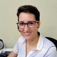Arancha García-Isi Condal