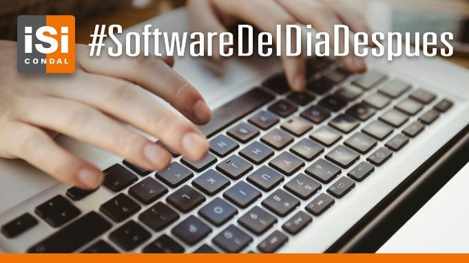 Prueba ahora el #SoftwareDelDiaDespues