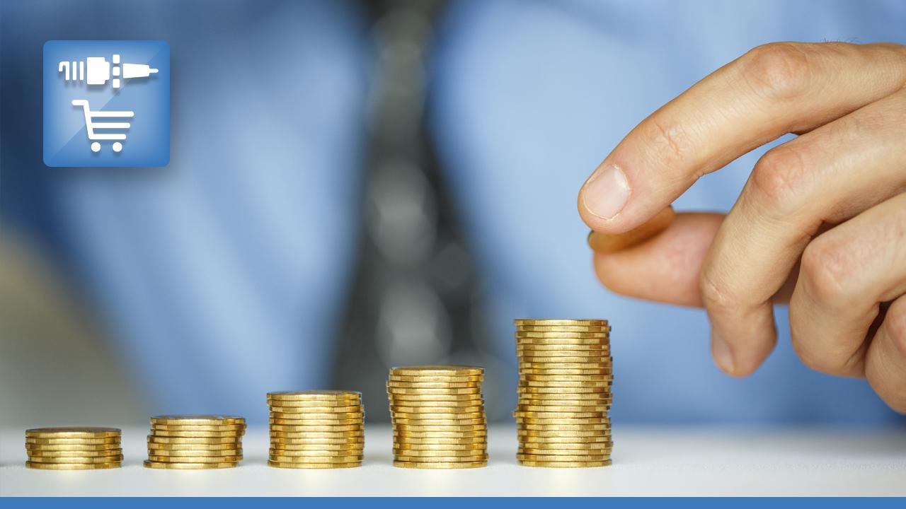 Consultar y comparar referencias fácilmente=aumentar ventas