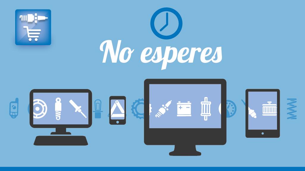 No esperes: monta tu propia tienda online