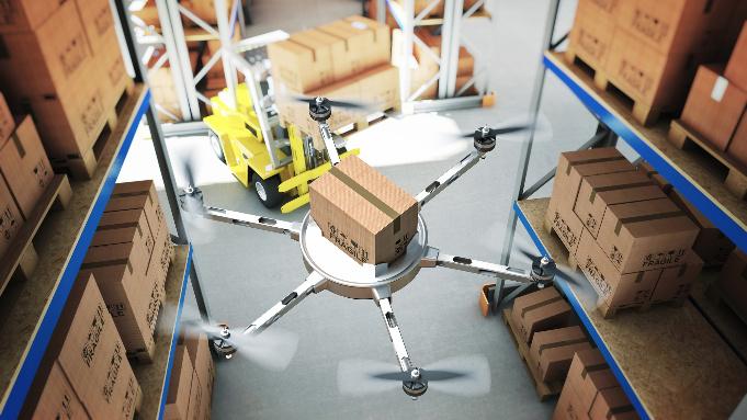 ¿Cómo serán los almacenes del futuro?